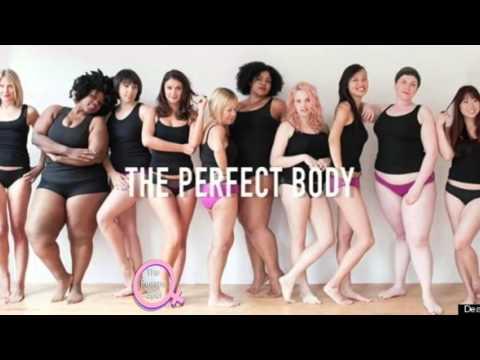The Femme Spot on Self-Image