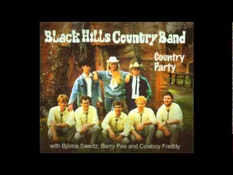 Black Hills Country Band - Next Time Around