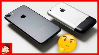 Этот тест пройдёт только реальный эксперт iPhone!