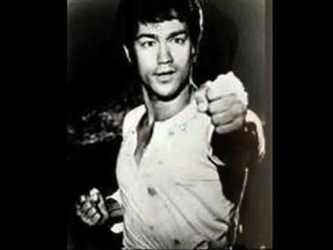 Bruce Lee - Li Xiaolong Theme