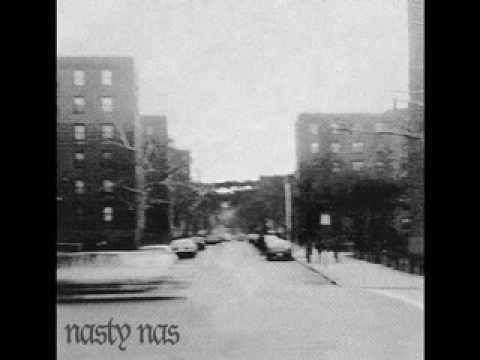 Nas - Déjà Vu [Track 4]