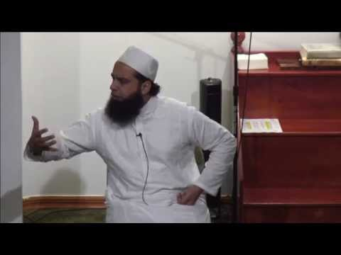 Mufti Farhan (Week 2) - Ramadan 2014