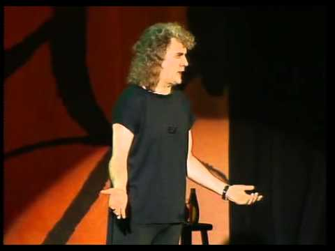 Potatoes Of The Night - Billy Connolly