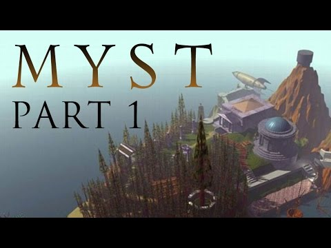 MYST - Chapter 1