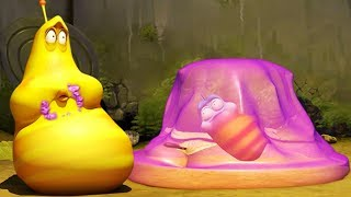 LARVA - JELLY DESSERT | Cartoon Movie | Cartoons For Children | Larva Cartoon | LARVA Official