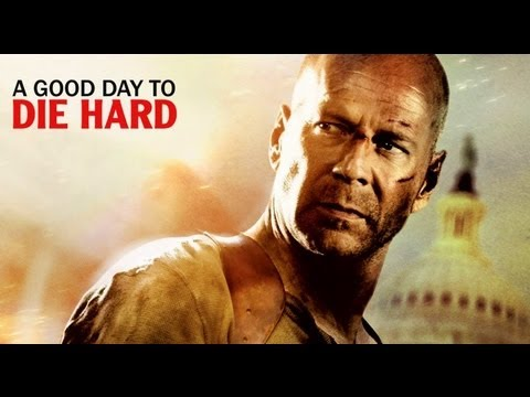 A Good Day to Die Hard - Bruce Willis [HD]