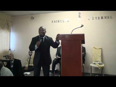 Reveil 2012 Frere Jude D'aout (d'haiti, radio shalom)