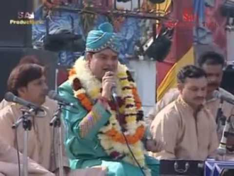 Sai baba ne bheja hai bulwa ke sare bolo   Pankaj Raj Sai Maha...