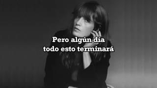 Download Lagu Various storms and saints, Florence + the Machine | Español Gratis STAFABAND