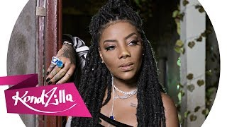 Ludmilla e DJ Will 22 - Não Encosta (KondZilla)