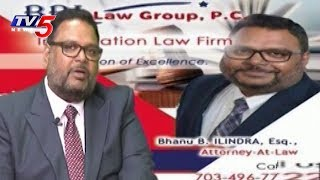 Live Show With Shoora EB5 Fund Attorney Bhanu B.Ilindra | NRI Guest