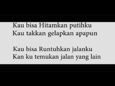 Tulus - Manusia Kuat (Official Music Audio)