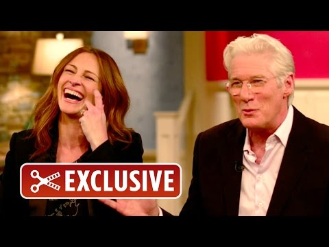 Pretty Woman 25th Anniversary Cast Interview (2015) - Today Show Exclusive HD