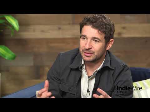 "Director Bart Layton Discusses His Film ""American Animals"" At IndieWire's Sundance Studio"