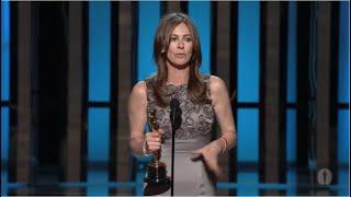 Kathryn Bigelow Wins Best Directing: 2010 Oscars