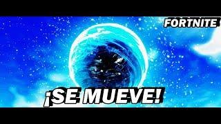EVENTO de la *ESFERA DE HIELO* de PICO POLAR DIRECTO DE FORTNITE BATTLE ROYALE