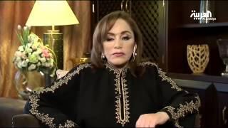 الروائية أحلام مستغانمي في ضيافة صباح العربية