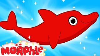 My Pet Dolphin- My Magic Pet Morphle Episode #36