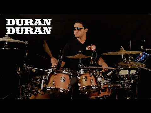 Duran Duran - Ordinary World - Drum Cover by Leandro Caldeira