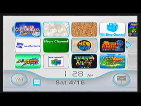 How to get Homebrew Channel For Wii 4.3U/E(REMAKE)