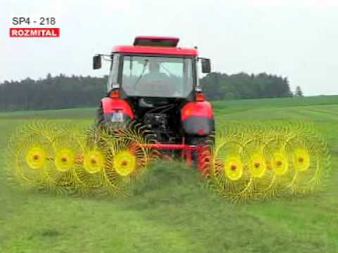Make hay SP4-218