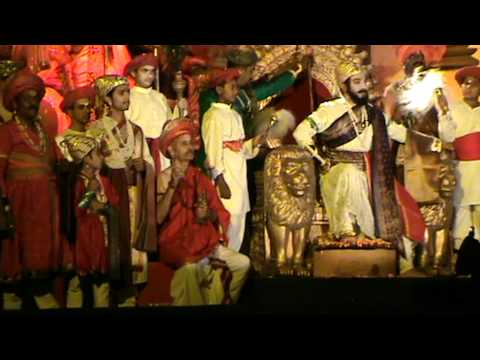 Janta Raja 2011 Jalgaon 01.mpg video