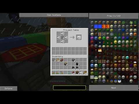 Minecraft - Technic Pack - Ep14 - Automatick tba ( Quarry )