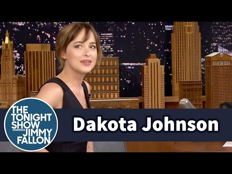 Dakota Johnson Eavesdropped to Perfect a Boston Accent