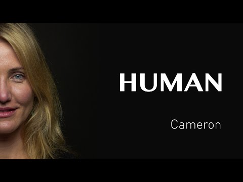 Cameron's interview - CANADA - #HUMAN