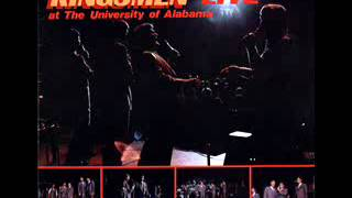1983 Live at the University of Alabama (Kingsmen Quartet)