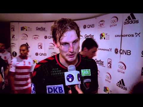Quarter-Final Highlights | IHFtv – 2015 IHF Super Globe, Qatar