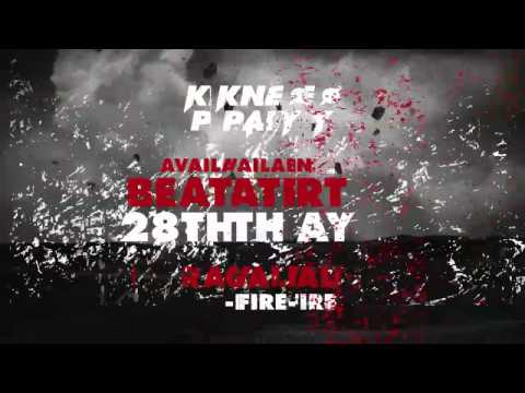 Knife Party - 'Bonfire'