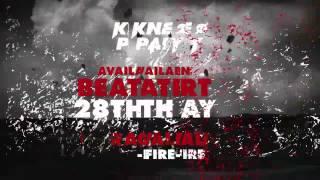 Knife Party - 'Bonfire'