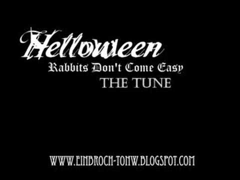 Helloween - The Tune