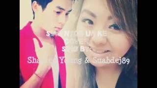 Siab Nyob Ua Ke Cover By Shaolee Young & Suab Dej Xyooj