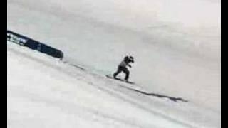 [Shaun White] Saosin (cove) - I Can Tell