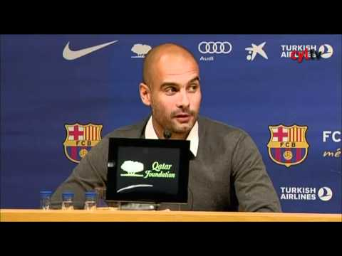 Rueda de prensa de despedida de Pep Guardiola.mp4