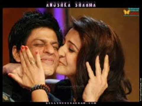 Anushka Sharma vs Katrina Kaif In Ishq london With SRK.wmv