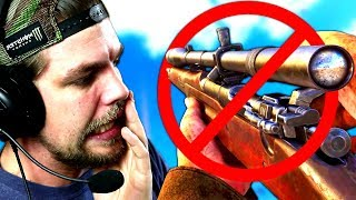 "Défi: GAGNER SANS VISER !! (Call of Duty: WW2 ""Jeu D'armes"")"