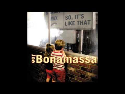 Joe Bonamassa - Lie 1
