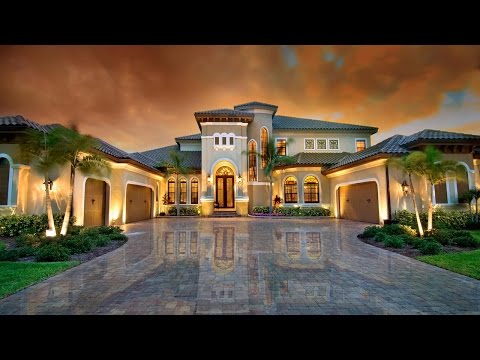 Luxury Homes in Florida - [Luxury HD]