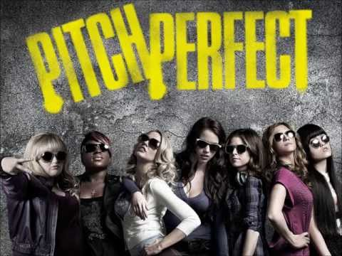 "Pitch Perfect: ""Bellas Finals Soundtrack"" HD"