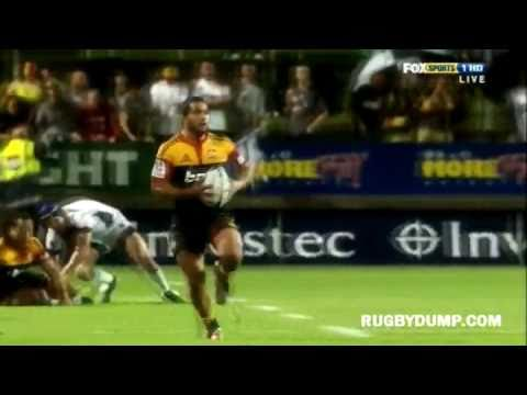 Inside Rugby - The Rugby club - Super Rugby Plays of the Week - Round 3