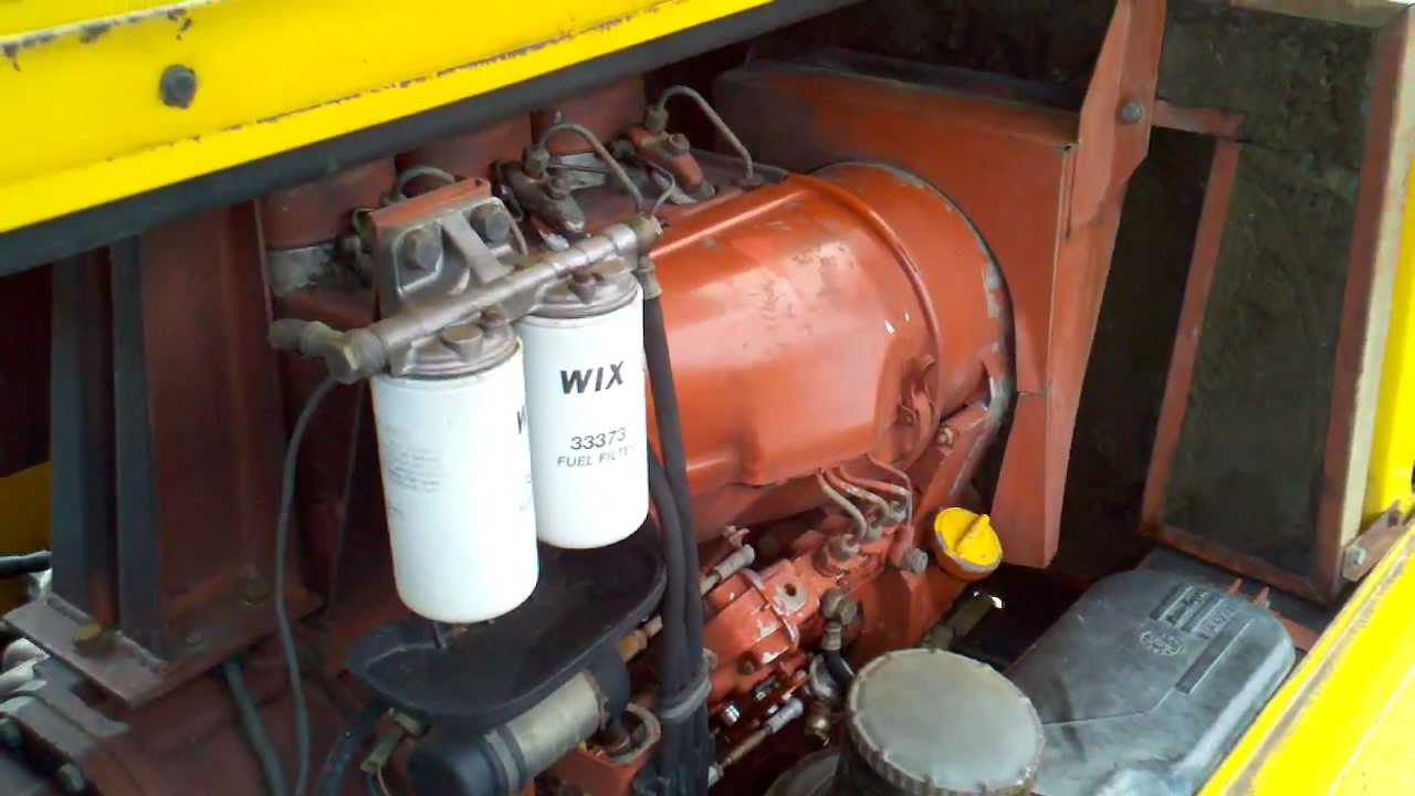 Atlas Copco Xas 85 Towable Air Compressor Deutz Diesel