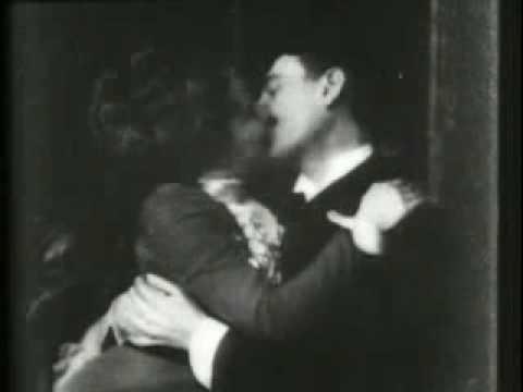 Primeros Besos Grabados 1886 1900 video