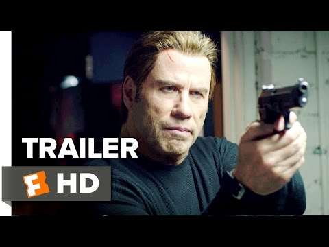 I Am Wrath Official Trailer #1 (2016) - John Travolta, Christopher Meloni Movie HD streaming vf