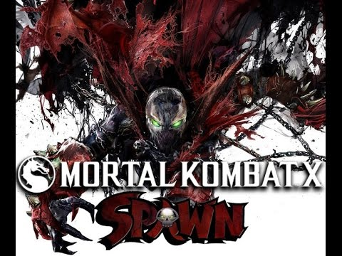 Todd McFarlane Says Yes To Spawn's Inclusion in Mortal Kombat X