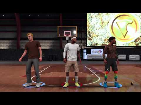 NBA 2K18 Stage: The Worst Stretch Big In The Game