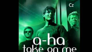 A-Ha - Maybe Maybe