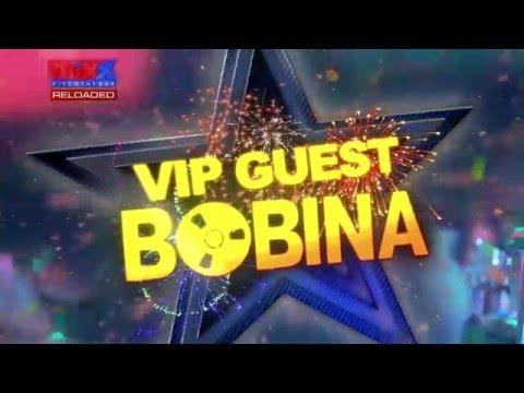 MIXX Discotheque Pattaya - DJ Bobina - Back in Pattaya 2016 Party